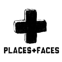 PLACES FACES