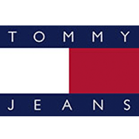 лого TOMMY-JEANS