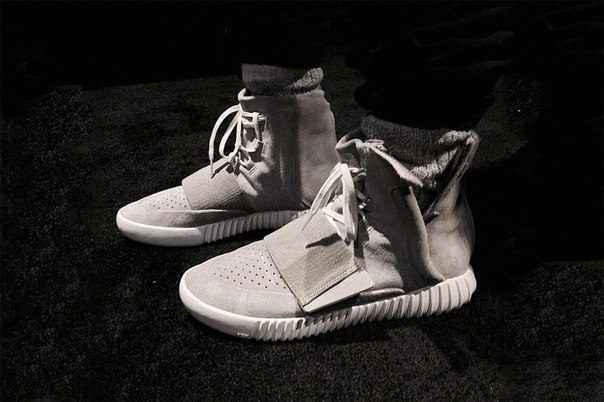 Кроссовки Yeezy Boost 750 by Kanye West фото