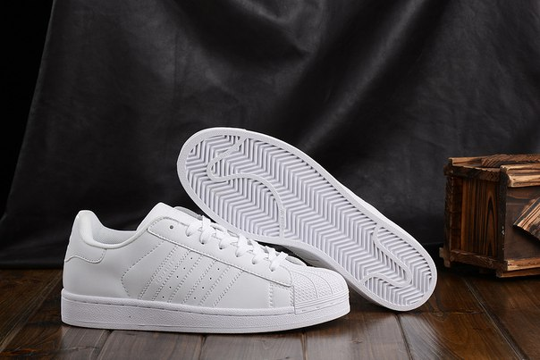 Adidas SuperStar Supercolor фото