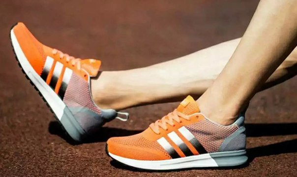 Adidas Neo Two color фото