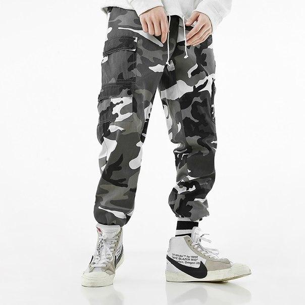 dd99cc71 Мужские штаны милитари купить недорого в интернет-магазине MOD