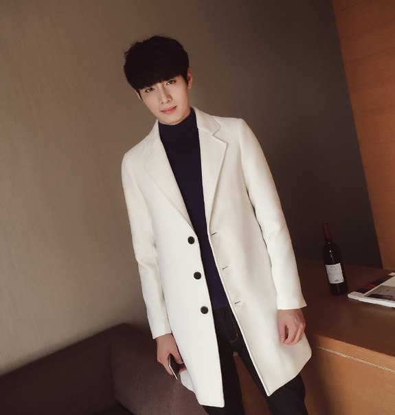 4448af346a7 Мужское молодежное пальто купить недорого в интернет-магазине MOD