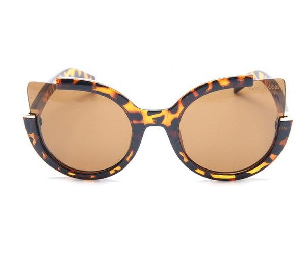 c2bcc0a64a01 Женские солнцезащитные очки Marc by Marc Jacobs купить недорого в ...