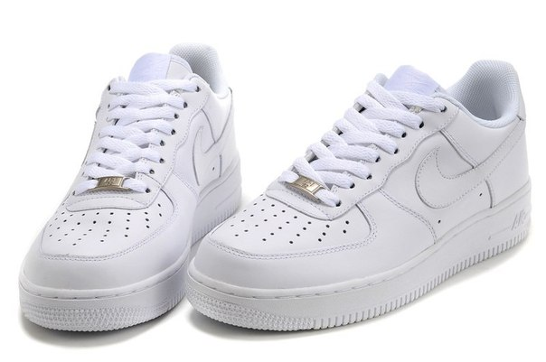 Nike Air Force 1 low фото