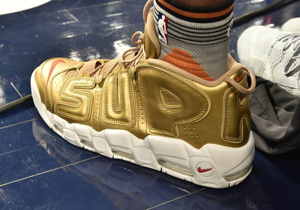 Кроссовки Nike Air More Uptempo Supreme купить недорого в интернет ... bc0e2952f23