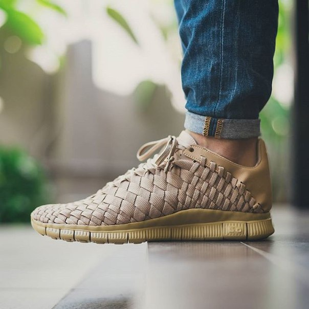 uk availability ccd44 857e6 Nike FREE INNEVA WOVEN SP 5.0 фото