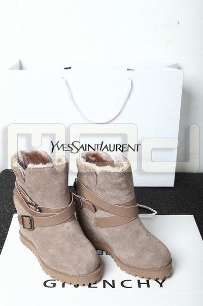 Зимние короткие сапоги купить недорого в интернет-магазине MOD 05350116732
