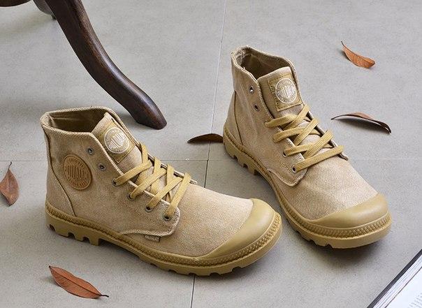 Ботинки Puildalam купить недорого в интернет-магазине MOD fd79d7c9b0c