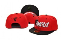 SNAPBACK Famous звезда