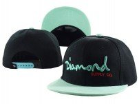 SNAPBACK Diamond SUPPLY CO.