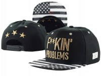 Snap Back F**KIN Problems фото