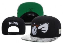 Snapback Cayler and Sons - руки фото