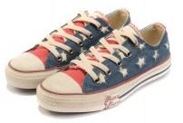 Converse All Star звезды
