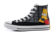 Converse All Star Simpsonsl