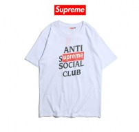 Футболка Supreme&Anti Social club