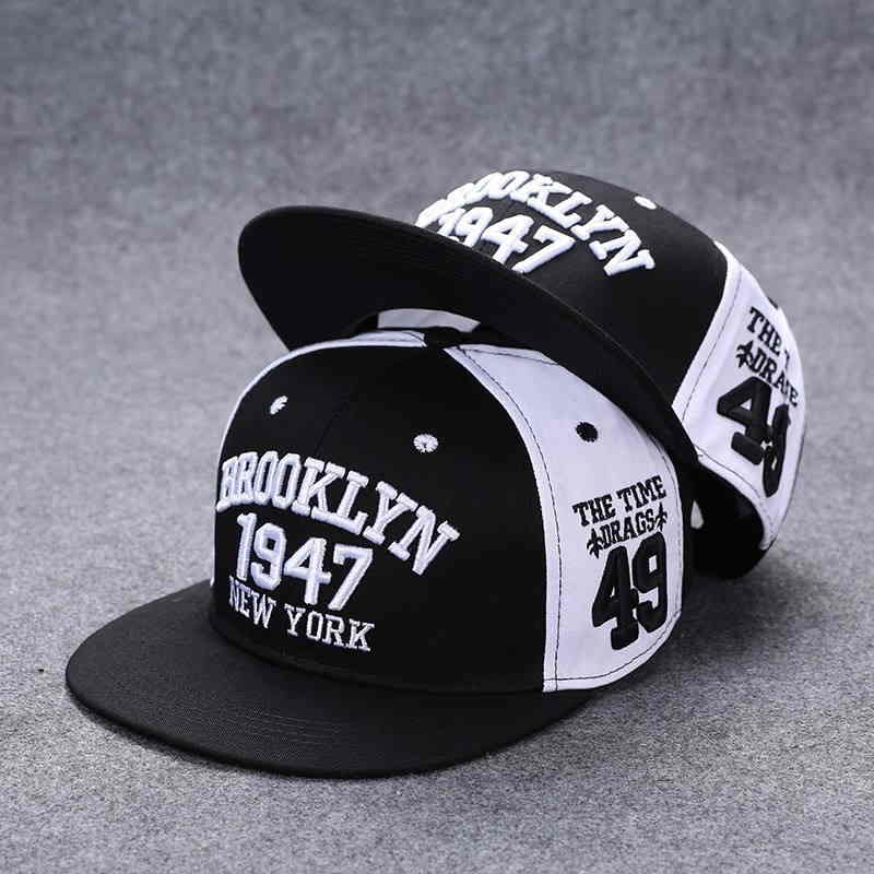 SNAPBACK brooklyn 1947 new york